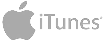 itunes logo png transparent